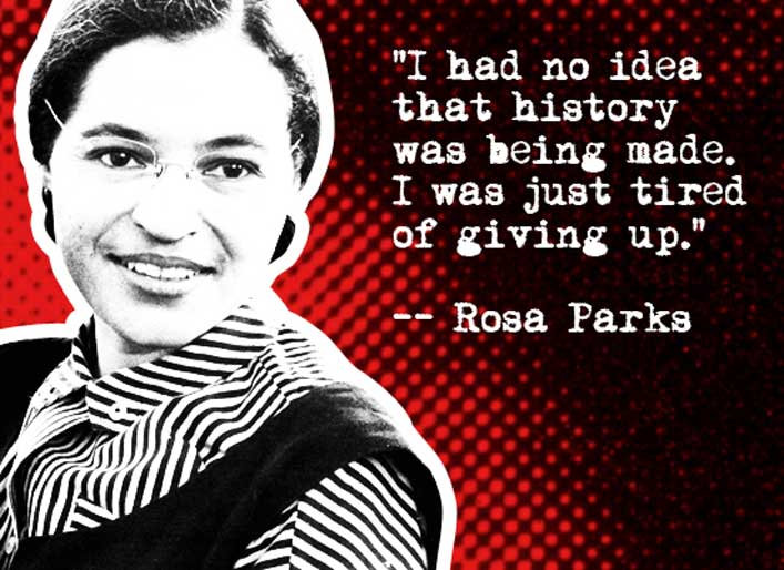 Black History Month Quotes Fascinating 10 Inspiring And Sometimes Shocking Quotes For Black History Month