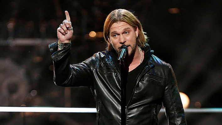 Craig Wayne Boyd Just Blew Up The Voice With A Spirit