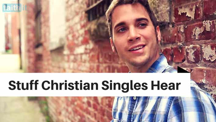 nssj christian singles Launching a christian singles ministry encouraging strong family bonds and hosting family-friendly activities are essential parts of any church's ministry.
