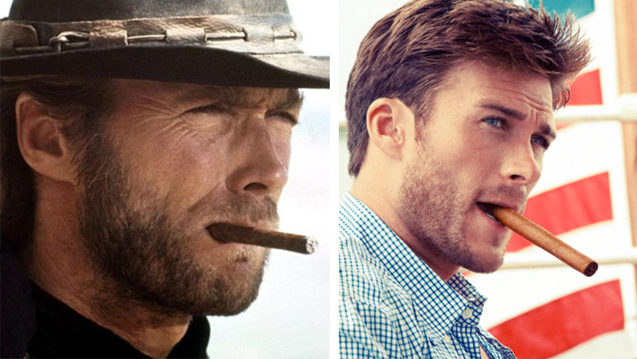 Clint Eastwood's Son W...