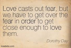 21 Dorothy Day Quotes That Will Inspire You to Love Deeper