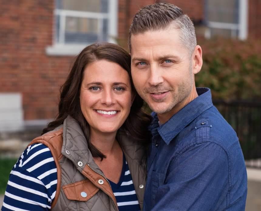 Bryan & Shayla Moffitt