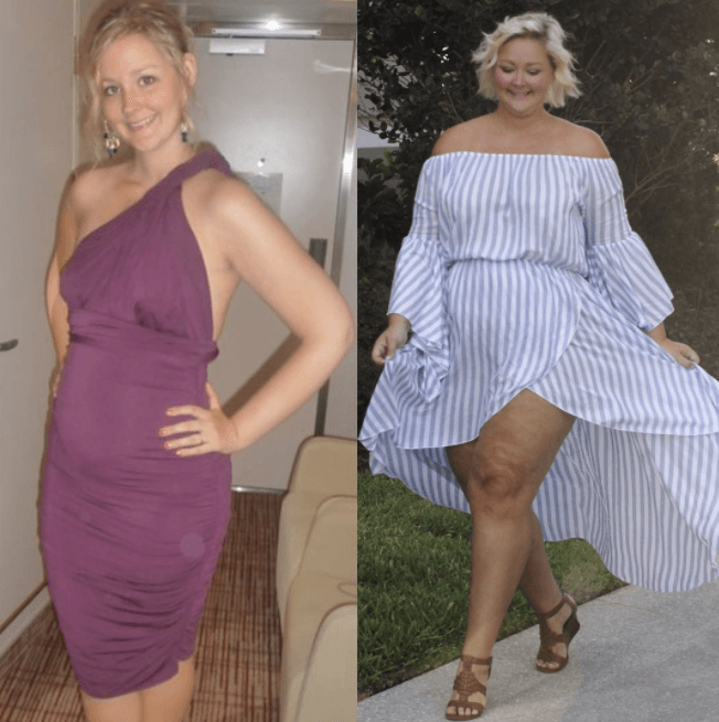 Daughter Calls Mom Fat At The Poolmoms Viral Response Has The Internet -2350