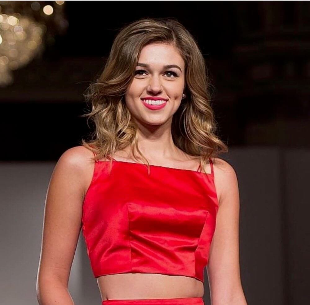 Robertson: Sadie Robertson Reveals The Secret She Hid From Her Own