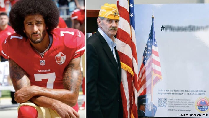 NFL Rejects 2-Word Message on Controversial Super Bowl Ad—And Veterans Are Furious