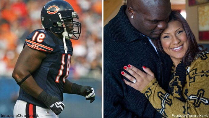 NFL Star's Wife Dies After 41 Days of Marriage—His Response Knocks America to Its Knees